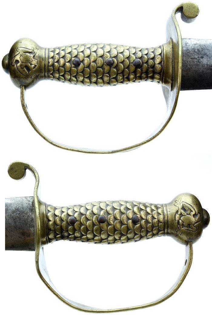 Civil War Preservations, Swords of Honor Preview, Item