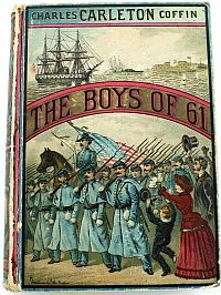 The Boys of 61 -original - Beautiful color cover