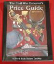 Civil War Collector Price Guide Book 11th edition