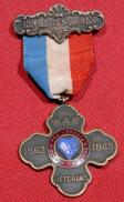 139th New York Veteran Medal