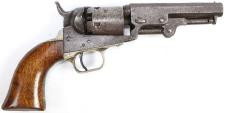 Colt Pocket model Produced in 1849