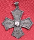 National Cadets Cross-Presented To Wm. H. Casey