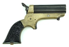 Sharps Derringer - M 1A