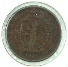 South Carolina SLAVE Token / Coin
