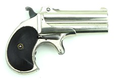M 95 Remington Derringer