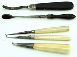 Assorted Dental Tools