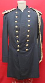 7th U.S. Cavalry -Col. Frock -J. Tourtellott Civil War Serv.