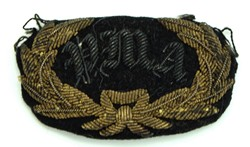 PMA - hat badge or insignia